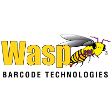 Wasp Barcode Software