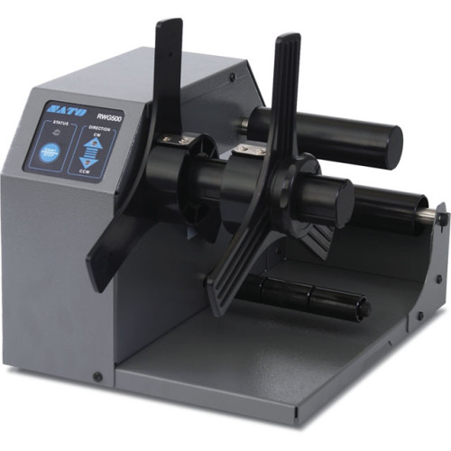 SATO Label Rewinders Label Rewinder