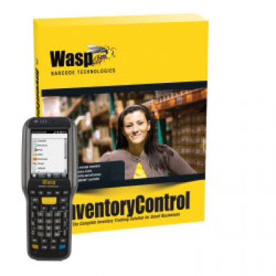 Wasp Inventory Control Software Inventory Software