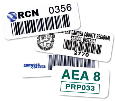 BCI Security Labels