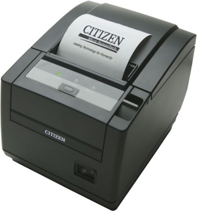 Citizen CT-S601 Printer
