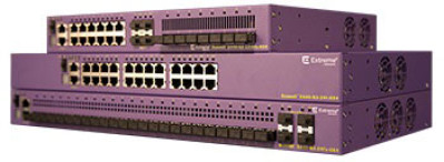 Extreme Networks X440-G2 Series Ethernet Switch