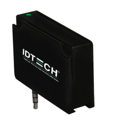 ID Tech UniPay Card Reader
