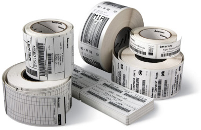 Intermec Labels Label