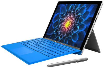 Microsoft Surface Pro 4 Tablet Computer
