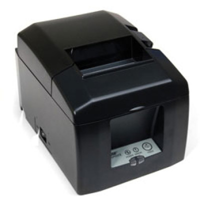 POSTMATES-PRINTER-G - Star TSP654ii POS Printer