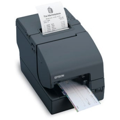 C31CB26A9951 - Epson TM-H2000 POS Printer