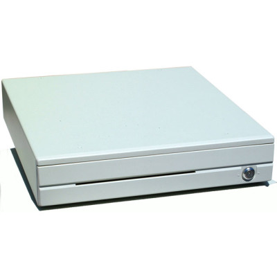 CR3000I-GY - Logic Controls CR3000 Cash Drawer