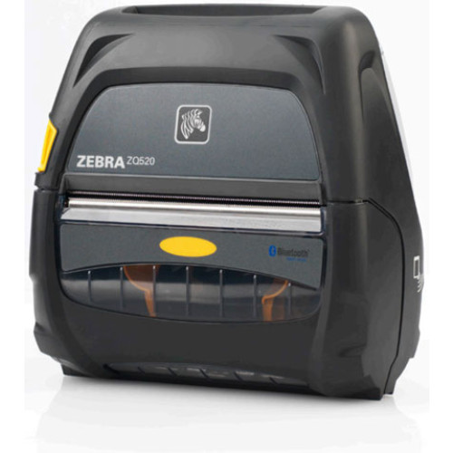 ZQ52-AUN0100-00 - Zebra ZQ520 Portable Bar code Printer